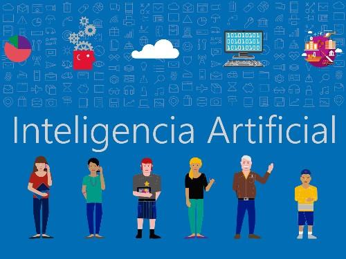 Microsoft, IA. Revista Fortuna