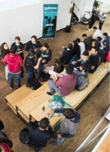Startupbootcamp. Revista Fortuna