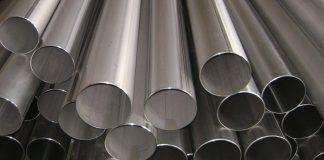 tubos de acero. Revista Fortuna