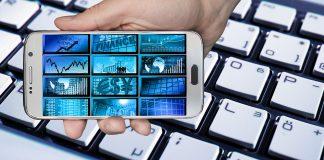 banca digital. Revista Fortuna