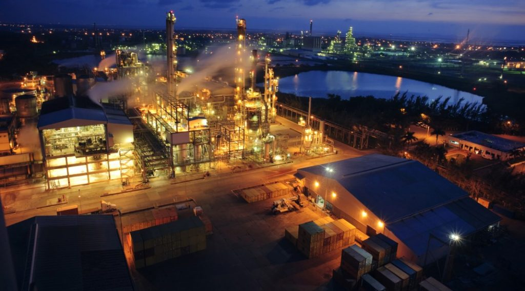 petroquímicas de Petrobras. Revista Fortuna