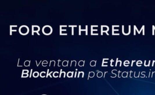 blockchain de ethereum. Revista Fortuna