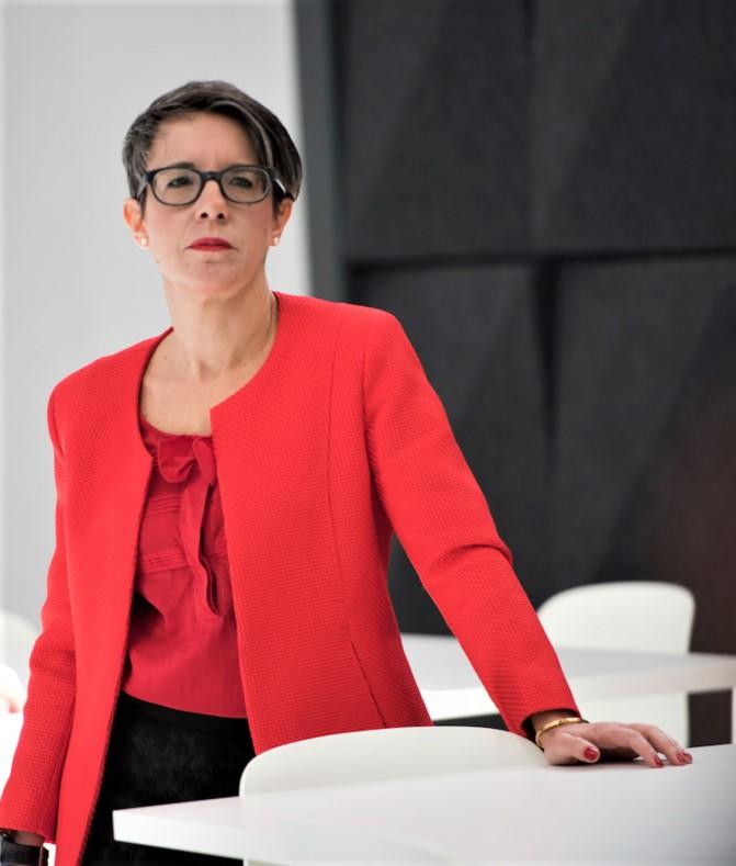 Ester Codina, una ejecutiva ejemplar en la manufactura. Revista Fortuna
