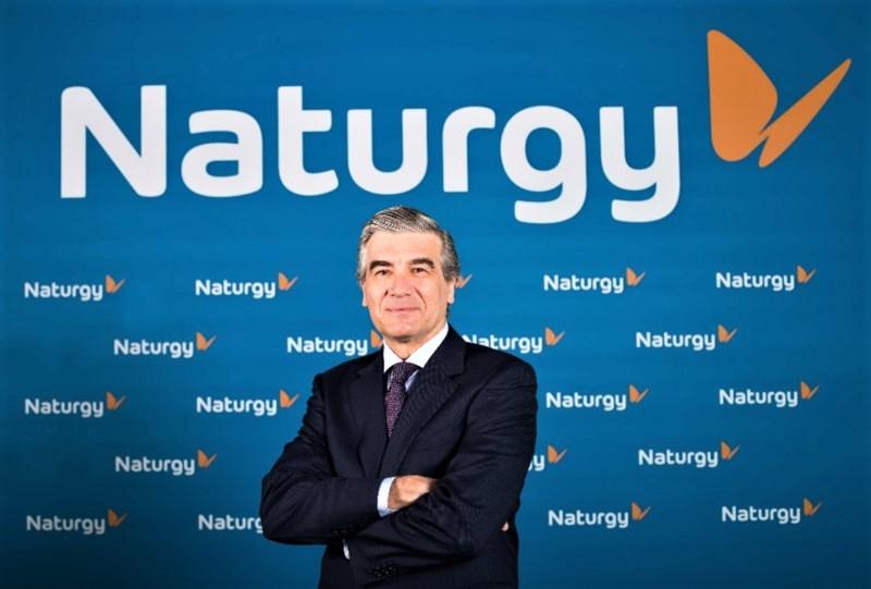 Gas Natural Fenosa encara el futuro como Naturgy. Revista Fortuna
