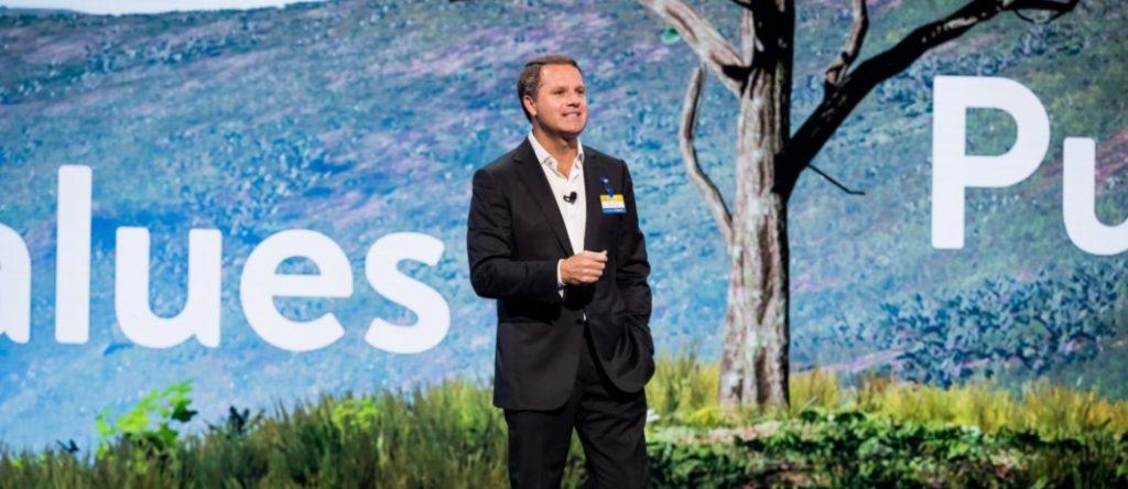 Con Microsoft, Walmart impulsa su digitalización. Revista Fortuna