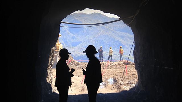 Entra en servicio el gasoducto Topolobampo. Revista Fortuna