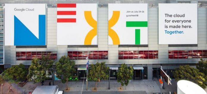 Tecno digital: Arrancó el Google Cloud Next 18. Revista Fortuna