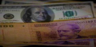 Se aprecian las monedas de México y Argentina. Revista Fortuna