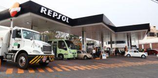 Repsol supera 50 estaciones de servicio. Revista Fortuna
