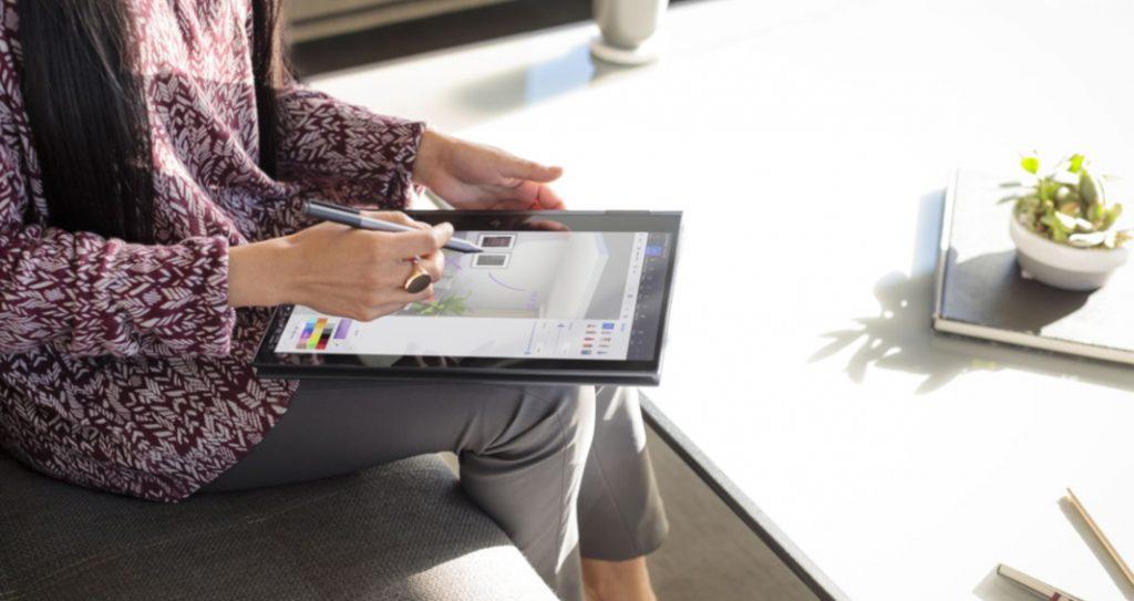 Lanza HP la laptop Envy x360; por Mercado Libre. Revista Fortuna
