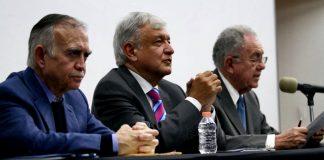 AMLO respetará todos los contratos del NAIM-Texcoco. Revista Fortuna