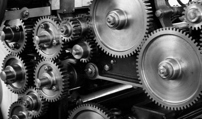 La industria consigue dar impulso la economía. Revista Fortuna