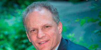 Alejandro Werner, director en el FMI del Departamento del Hemisferio Occidental