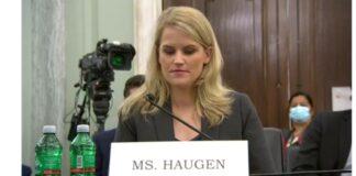 El pasado 4 de octubre ante el Subcomité para la Protección de los Consumidores, Seguridad de Productos y Seguridad de Datos, la ex empleada de Facebook, Frances Haugen,